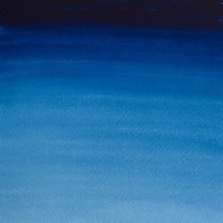 094376902600-W&N COTMAN [SWATCH] PRUSSIAN BLUE (For screen)