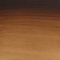 094376902693-W&N COTMAN [SWATCH] VANDYKE BROWN (For screen)