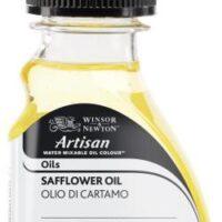 ARTISAN MEDIUM 75ML SAFFLOWER OIL