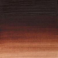 ARTISTS' OIL COLOUR BROWN MADDER