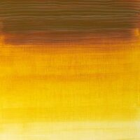 ARTISTS' OIL COLOUR INDIAN YELLOW DEEP