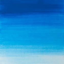 ARTISTS' OIL COLOUR MANGANESE BLUE HUE