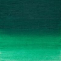 ARTISTS' OIL COLOUR PERMANENT GREEN DEEP