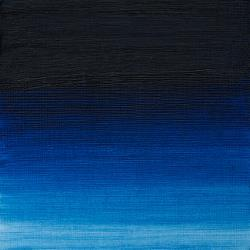 ARTISTS' OIL COLOUR PRUSSIAN BLUE