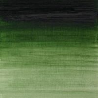 ARTISTS' OIL COLOUR PRUSSIAN GREEN