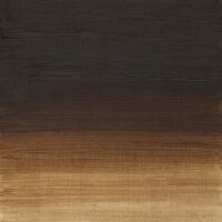 ARTISTS' OIL COLOUR RAW UMBER