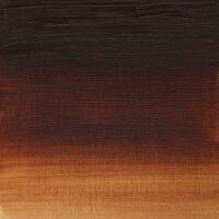 ARTISTS' OIL COLOUR TRANSPARENT BROWN OXIDE