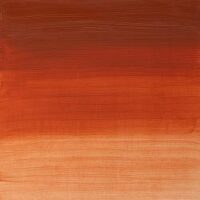 ARTISTS' OIL COLOUR TRANSPARENT RED OXIDE