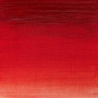 ARTISTS' OIL COLOUR WINSOR RED DEEP