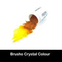Brusho- Individual Pots