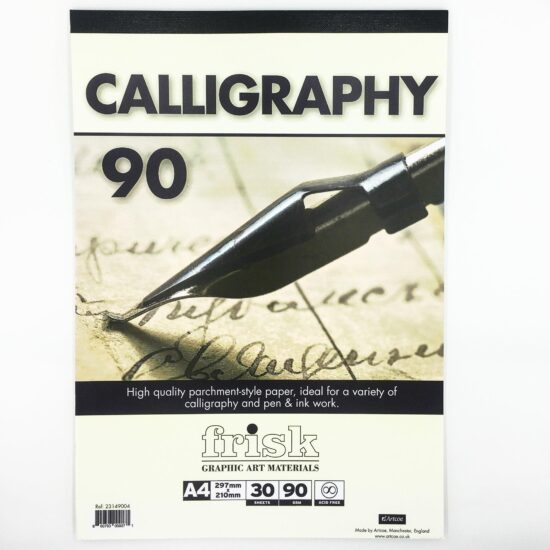 Calligraphy Frisk