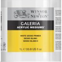 GALERIA 1L WHITE GESSO PRIMER