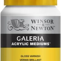 GALERIA 250ML GLOSS VARNISH