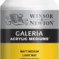 GALERIA 500ML MATT MEDIUM