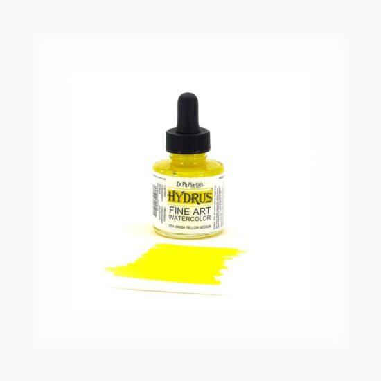 HYDRUS-Hansa Yellow Medium