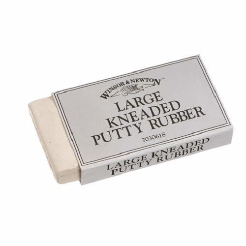 L Putty Rubber