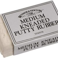 M Putty Rubber