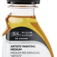 OIL MEDIUM 75ML ARTISTS' PAINTING MEDIUM