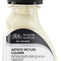 OIL MEDIUM 75ML ARTISTS' PICTURE CLEANER