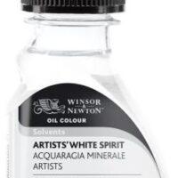 OIL MEDIUM 75ML ARTISTS' WHITE SPIRIT