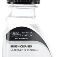 OIL MEDIUM 75ML BRUSH CLEANER