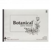 Botanical Watercolour Pad