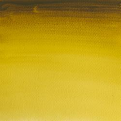 PROFESSIONAL WATERCOLOUR GREEN GOLD