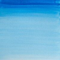 PROFESSIONAL WATERCOLOUR MANGANESE BLUE HUE