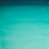 PROFESSIONAL WATERCOLOUR WINSOR GREEN [BLUE SHADE]