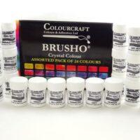 brusho new packs 24 2015 005
