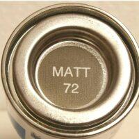 14 ml Matt tinlet