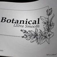 St Cuthberts Mill Botanical Paper Pad (50/50 mix)