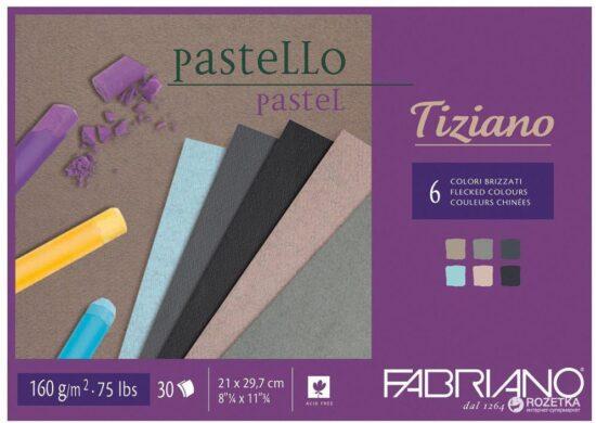 Fab Tiz Colour A4