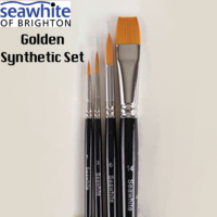 Golden Syth Set
