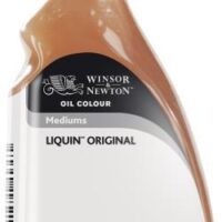 OIL MEDIUM 500ML LIQUIN ORIGINAL
