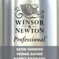 PROFESSIONAL 150ml SATIN VARNISH SPRAY