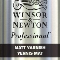 PROFESSIONAL 400ml MATT VARNISH SPRAY