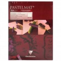 Pastelmat White 1