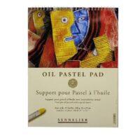 S Oil Pad 32