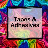Tapes & Adhesives