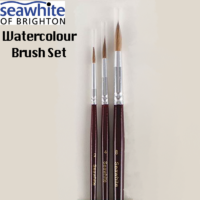 Watercolour brush Set