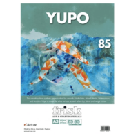 YUPO Single Sheet 25 A4