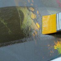 Acrylic (Waterbased)