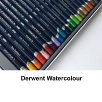 Derwent Watercolour