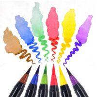 Watercolour Marker