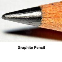 Graphite (Dry)