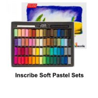 Inscribe Pastel Set