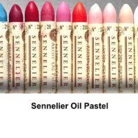 Sennelier Oil Pastel