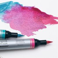 Winsor & Newton Watercolour Twin tip