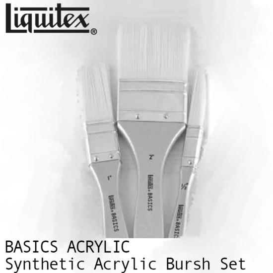 Basics Synth Set 3